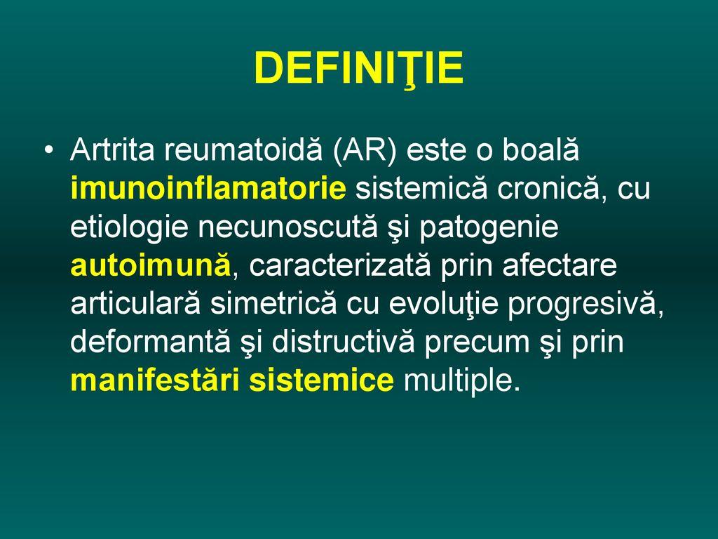 patogeneza și etiologia bolilor articulare cum să tratezi conduce genunchiul